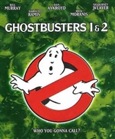 Ghostbusters 1 & 2 HD Digital Copy Code (UV/iTunes/GooglePlay/Amazon)