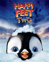 Happy Feet Two HD Digital Copy Code (UV/iTunes/GooglePlay/Amazon)