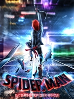 Spider-Man: Into the Spider-Verse HD Digital Copy Code (UV/iTunes/GooglePlay/Amazon)