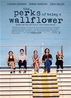 The Perks of Being a Wallflower HD Digital Copy Code (VUDU)