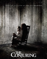 The Conjuring HD Digital Copy Code (VUDU/iTunes/GooglePlay/Amazon)