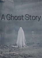 A Ghost Story HD Digital Copy Code (VUDU)