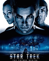 Star Trek (2009) UHD Digital Copy Code (VUDU)