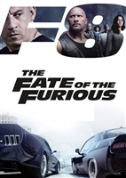 The Fate of the Furious (Theatrical Edition) UHD Digital Copy Code (UV/iTunes/GooglePlay/Amazon)