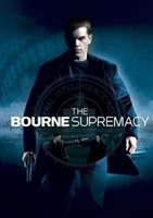 The Bourne Supremacy UHD Digital Copy Code (UV/iTunes/GooglePlay/Amazon)