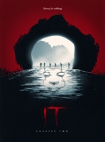 Stephen King's It: Chapter 2 UHD Digital Copy Code (UV/iTunes/GooglePlay/Amazon)(Pre-Order)