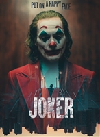 Joker UHD Digital Copy Code (VUDU/iTunes/GooglePlay/Amazon)