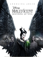 Maleficent: Mistress of Evil UHD Digital Copy Code (UV/iTunes/GooglePlay/Amazon)(Pre-Order)