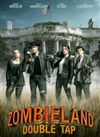 Zombieland: Double Tap UHD Digital Copy Code (UV/iTunes/GooglePlay/Amazon)(Pre-Order)
