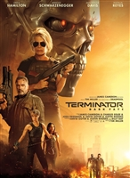 Terminator: Dark Fate UHD Digital Copy Code (UV & iTunes)(Pre-Order)
