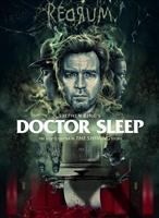 Doctor Sleep UHD Digital Copy Code (UV/iTunes/GooglePlay/Amazon)(Pre-Order)