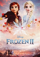 Frozen II UHD Digital Copy Code (UV/iTunes/GooglePlay/Amazon)(Pre-Order)