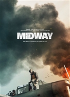Midway (2019) UHD Digital Copy Code (UV/iTunes/GooglePlay)(Pre-Order)