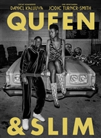 Queen and Slim UHD Digital Copy Code (UV/iTunes/GooglePlay/Amazon)(Pre-Order)
