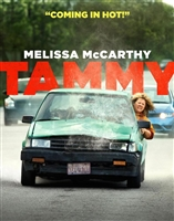 Tammy HD Digital Copy Code (VUDU/iTunes/GooglePlay/Amazon)