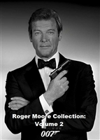 The Roger Moore Collection Vol. 2: 007 James Bond - Moonraker / For Your Eyes Only / Octopussy / A View to a Kill HD Digital Copy Code (VUDU)