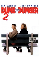 Dumb and Dumber To (2) HD Digital Copy Code (UV/iTunes/GooglePlay/Amazon)