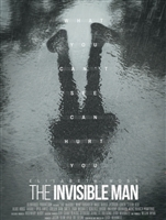 The Invisible Man (2020) UHD Digital Copy Code (VUDU/iTunes/GooglePlay/Amazon)(Pre-Order)
