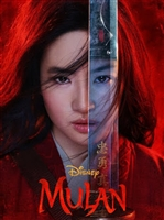 Mulan (2020) UHD Digital Copy Code (VUDU/iTunes/GooglePlay/Amazon)(Pre-Order)