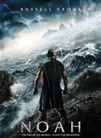 Noah HD Digital Copy Code (iTunes)