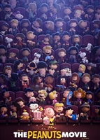The Peanuts Movie HD Digital Copy Code (VUDU/iTunes/GooglePlay/Amazon)