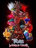Trolls World Tour UHD Digital Copy Code (VUDU/iTunes/GooglePlay/Amazon)(Pre-Order)