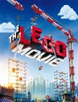 The Lego Movie HD Digital Copy Code (VUDU/iTunes/GooglePlay/Amazon)
