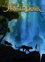The Jungle Book (2016) HD Digital Copy Code (VUDU/iTunes/GooglePlay/Amazon)