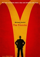 The Founder HD Digital Copy Code (UV & iTunes)