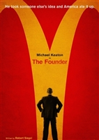 The Founder HD Digital Copy Code (iTunes)