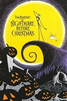 The Nightmare Before Christmas SD Digital Copy Code (VUDU/iTunes/GooglePlay/Amazon)