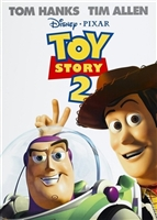 Toy Story 2 SD Digital Copy Code (VUDU/iTunes/GooglePlay/Amazon)