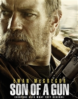Son of a Gun HD Digital Copy Code (VUDU)
