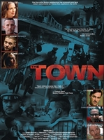 The Town HD Digital Copy Code (VUDU/iTunes/GooglePlay/Amazon)