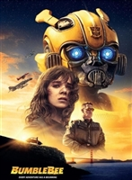 Bumblebee UHD Digital Copy Code (iTunes)