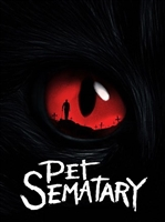 Pet Sematary (1989) HD Digital Copy Code (VUDU & iTunes)