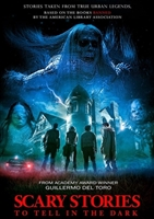 Scary Stories to Tell in the Dark HD Digital Copy Code (VUDU or iTunes)