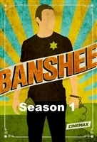 Banshee: Season 1 HD Digital Copy Code (iTunes)