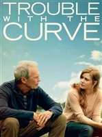 Trouble With the Curve HD Digital Copy Code (VUDU/iTunes/GooglePlay/Amazon)