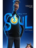 Soul (2020) UHD Digital Copy Code (VUDU/iTunes/GooglePlay/Amazon)