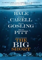 The Big Short HD Digital Copy Code (VUDU & iTunes)