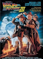 Back to the Future III HD Digital Copy Code (Must Redeem in iTunes)(VUDU/iTunes/GooglePlay/Amazon)