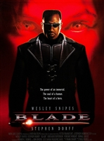 Blade (1998) UHD Digital Copy Code (VUDU/iTunes/GooglePlay/Amazon)
