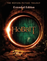 The Hobbit: The Motion Picture Extended Edition Trilogy HD Digital Copy Code (VUDU/iTunes/GooglePlay/Amazon)