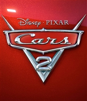 Cars 2 (2011) SD Digital Copy Code (VUDU/iTunes/GooglePlay/Amazon)
