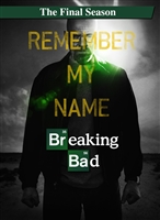 Breaking Bad: Season 6 - The Final Season HD Digital Copy Code (VUDU)