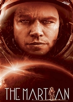 The Martian HD Digital Copy Code (VUDU/iTunes/GooglePlay/Amazon)
