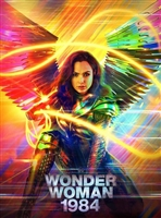 Wonder Woman 1984 UHD Digital Copy Code (VUDU/iTunes/GooglePlay/Amazon)