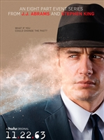 11.22.63 (11/23/63)(Mini-Series) HD Digital Copy Code (VUDU)
