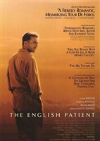 The English Patient HD Digital Copy Code (UV)